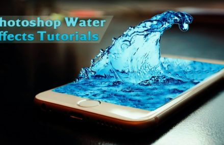 how to create water reflection effect in photoshop Archives -  iPhotoshopTutorials