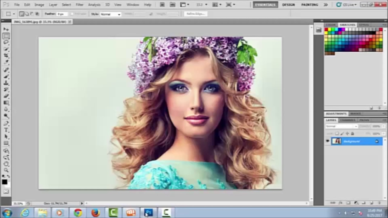 How to create pencil sketch effect photoshop tutorials iphotoshoptutorials