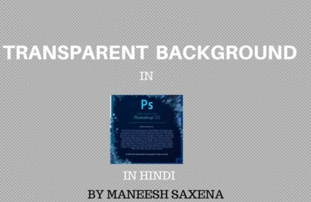 How To Make Background Transparent In Photoshop Cc 2018 Archives