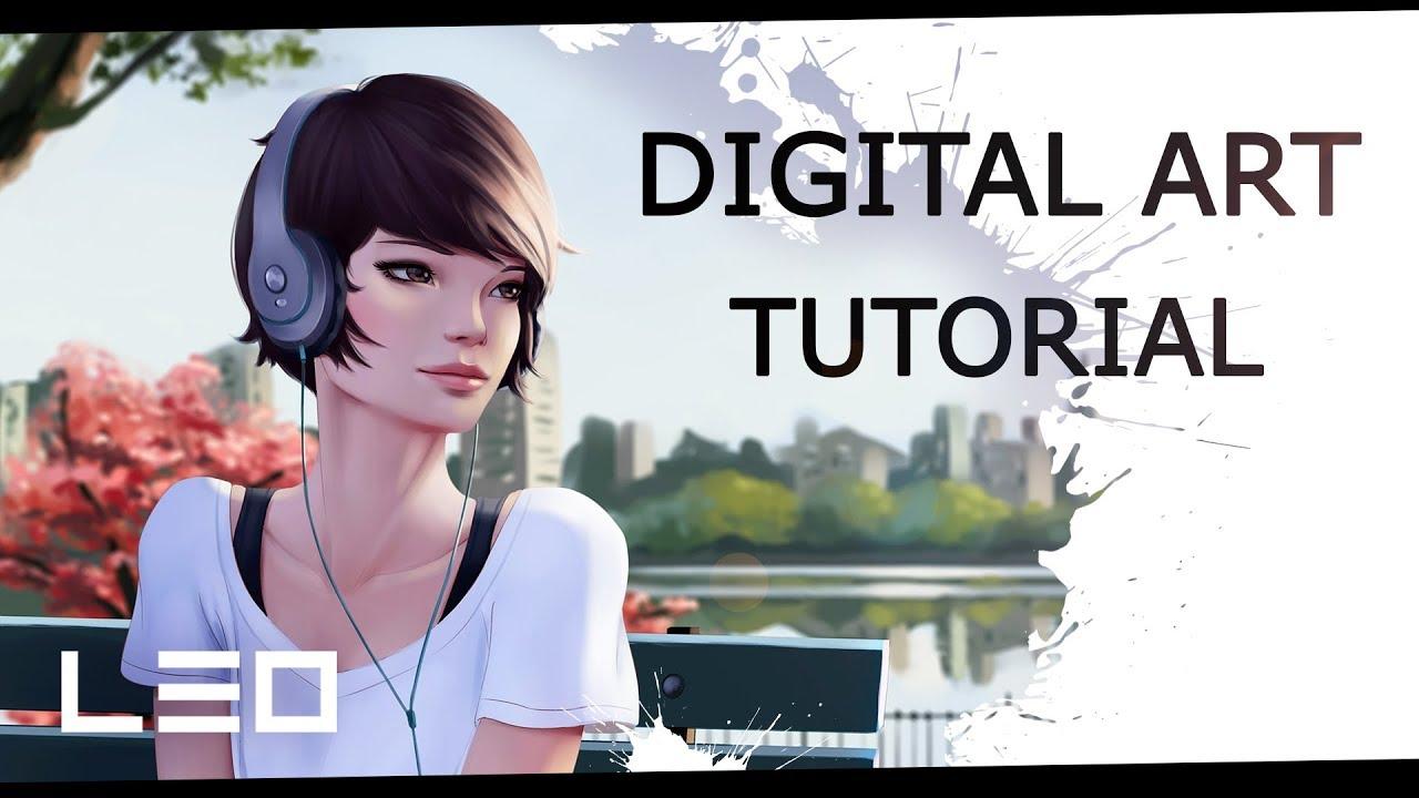 corel painter 2016 tutorials for beginners