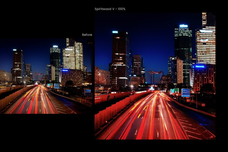 8 Free Lightroom Presets and LUTs for Nightscapes - iPhotoshopTutorials