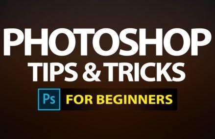 photoshop tips Archives - iPhotoshopTutorials