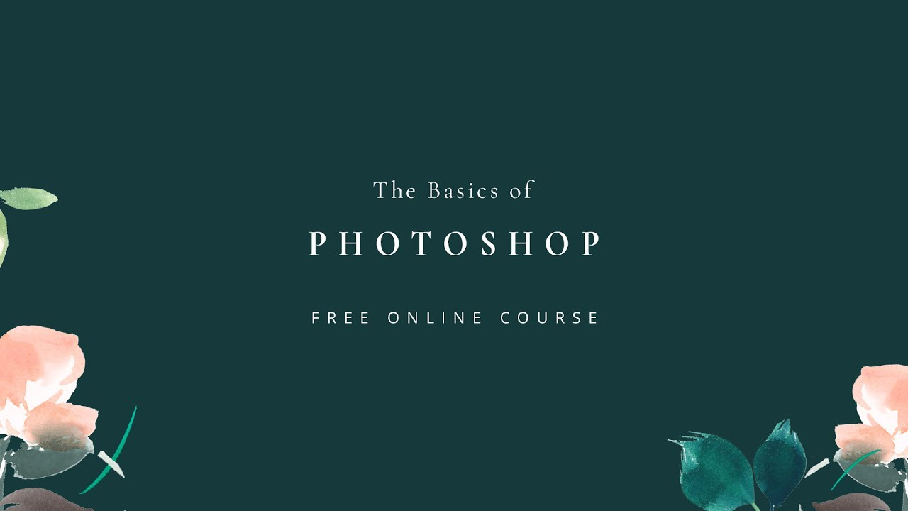What is the best way to learn Adobe Photoshop? - Quora