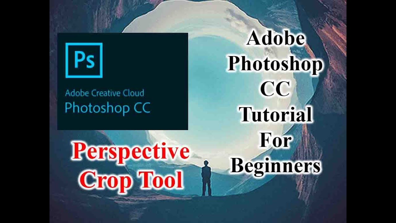 Adobe photoshop cc 2018 bangla tutorial for beginners part 11 adobe photoshop cc 2018 bangla tutorial for beginners part 11 perspective crop tool iphotoshoptutorials ccuart Gallery